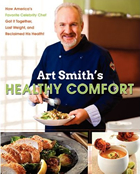 Chef Art Smith New Book